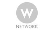 W Network Copy