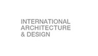 International Architecture & Design Copy