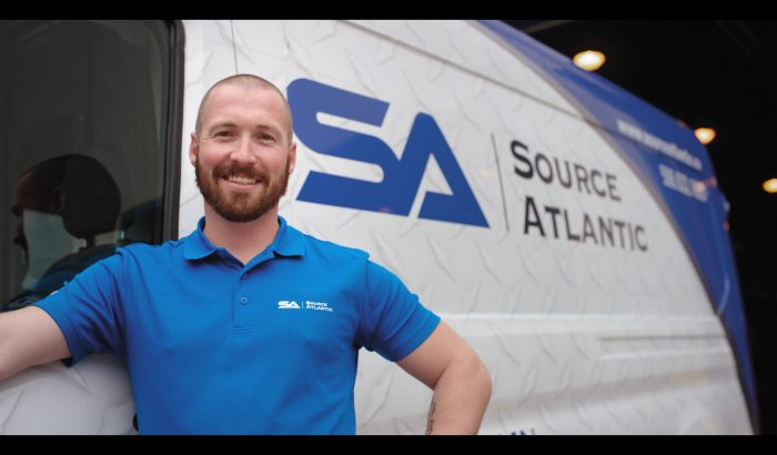 Source Atlantic: Supply Chain Solution Providers