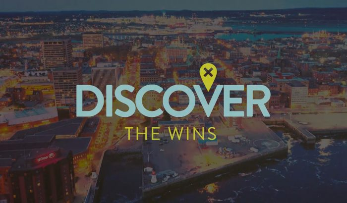 Discover The Wins